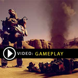 BATTLETECH Heavy Metal Gameplay Video