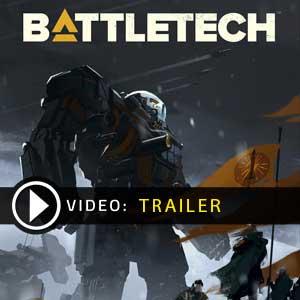Acheter BattleTech Clé Cd Comparateur Prix