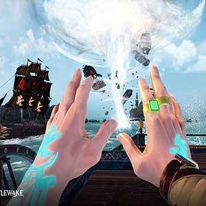 Acheter Battlewake PS4 Comparateur Prix