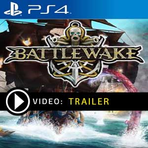 Battlewake PS4 Prices Digital or Box Edition