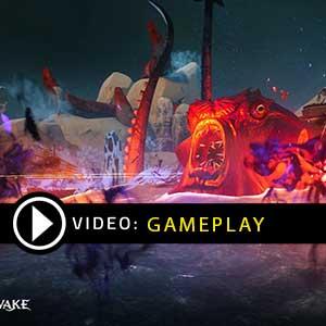 Battlewake PS4 Gameplay Video