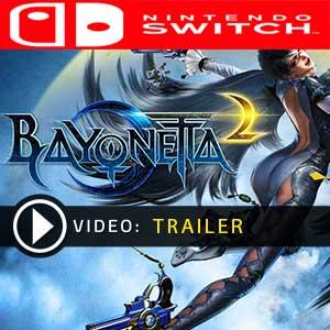 Acheter Bayonetta 2 Nintendo Switch Comparateur Prix
