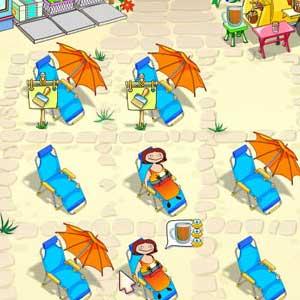 Beach Party Craze Gameplay