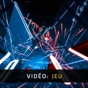 Beat Saber Imagine Dragons Music Pack Vidéo Gameplay