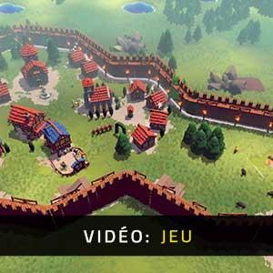 Becastled Vidéo de gameplay