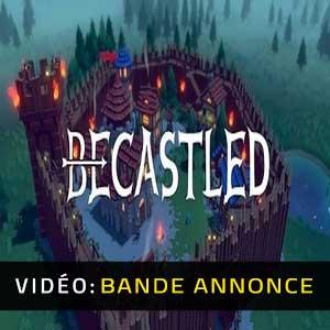Becastled Bande-annonce vidéo