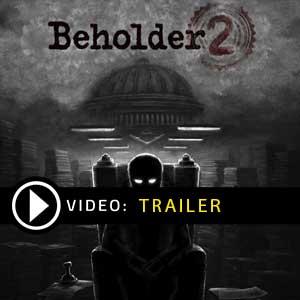 Acheter Beholder 2 Clé Cd Comparateur Prix