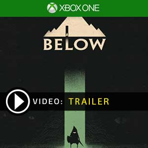 Acheter Below Xbox One Code Comparateur Prix