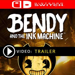 Acheter Bendy and the Ink Machine Nintendo Switch comparateur prix