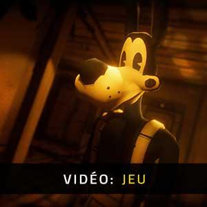 Bendy and the Ink Machine Vidéo De Gameplay