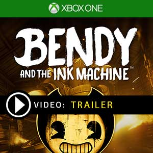 Acheter Bendy and the Ink Machine Xbox One Comparateur Prix