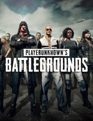 Playerunknown's Battlegrounds est maintenant disponible en pré-commande !