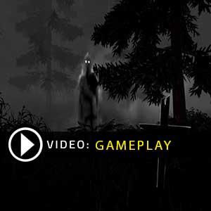Betrayer Gameplay Vidéo