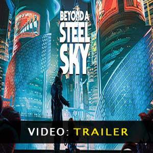 Acheter Beyond a Steel Sky Clé CD Comparateur Prix