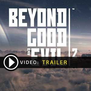 Acheter Beyond Good and Evil 2 Clé Cd Comparateur Prix