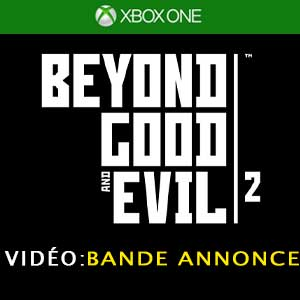 Beyond Good and Evil 2 Bande-annonce vidéo