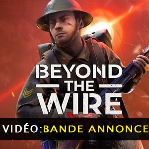 Beyond the Wire Vidéo de la bande-annonce
