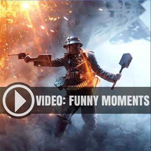 Des Moments drôles vidéo du champ de bataille 1