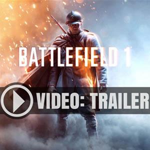 Acheter Battlefield 1 Clé Cd Comparateur Prix