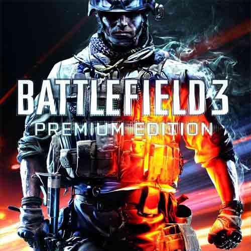 Acheter Battlefield 3 Premium Edition clé CD Comparateur Prix