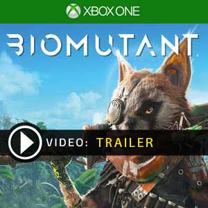 Acheter Biomutant Xbox One Code Comparateur Prix