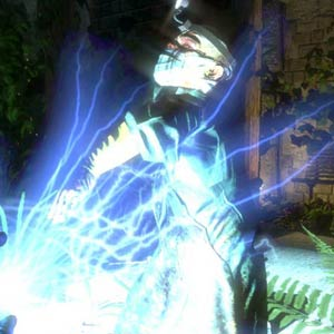 Bioshock Combat