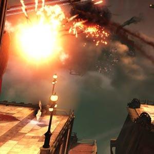 Bioshock Infinite Booker DeXitt