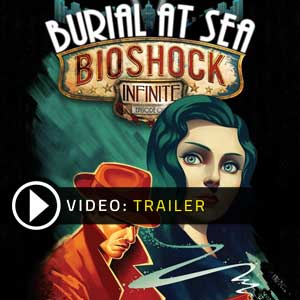 Acheter BioShock Infinite Burial at Sea Episode 1 clé CD Comparateur Prix