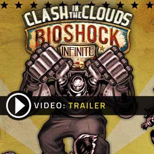Acheter BioShock Infinite Carnage Céleste DLC clé CD Comparateur Prix