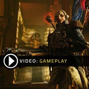Bioshock Infinite Gameplay Vidéo