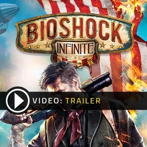 Acheter Bioshock Infinite Clé CD Comparateur Prix