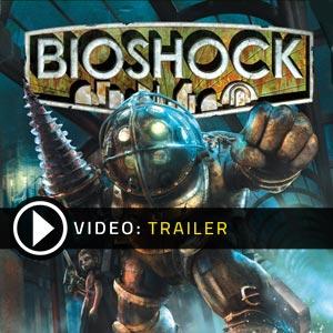 Acheter Bioshock Clé CD Comparateur Prix
