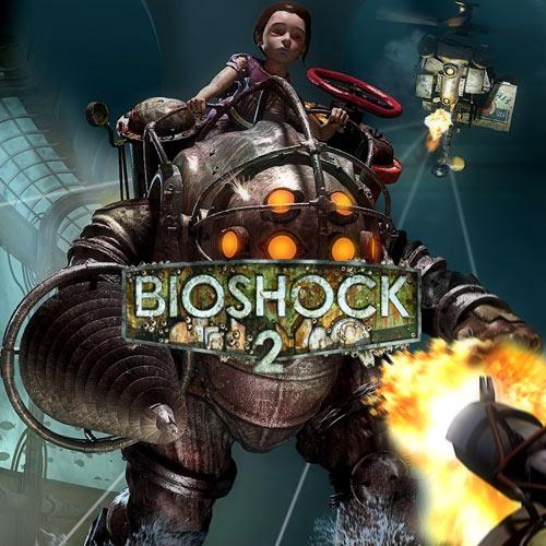 Acheter Bioshock 2 clé CD Comparateur Prix