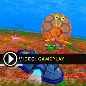 Bit Shifter Gameplay
