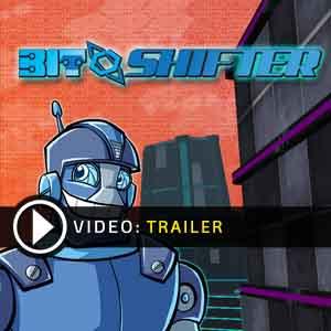 Acheter Bit Shifter Clé Cd Comparateur Prix