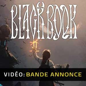 Black Book Bande-annonce Vidéo