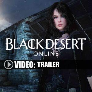Acheter Black Desert Online Clé Cd Comparateur Prix