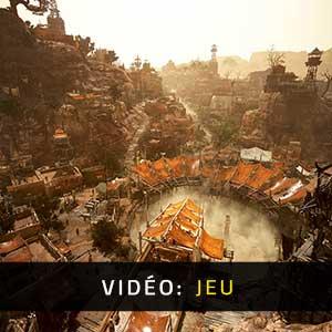 Black Desert Online Vidéo De Gameplay
