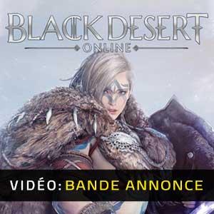 Black Desert Online Bande-annonce Vidéo