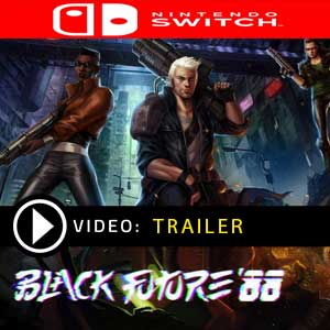 Black Future 88 Nintendo Switch Prices Digital or Box Edition