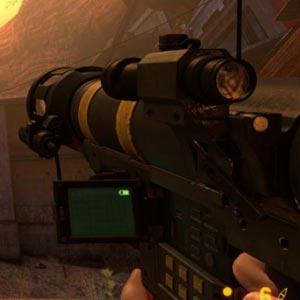Black Mesa Arme