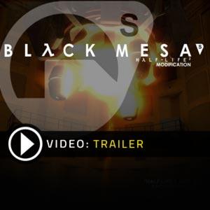 Acheter Black Mesa Clé Cd Comparateur Prix