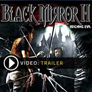 Acheter Black Mirror 2 Reigning Evil Clé Cd Comparateur Prix
