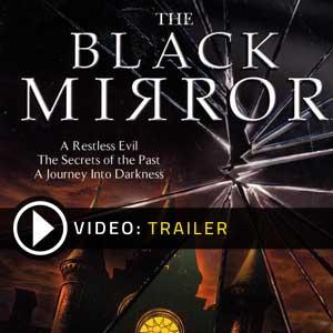 Acheter Black Mirror Clé Cd Comparateur Prix