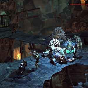 Blackguards 2: Mode De Combat