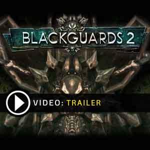 Acheter Blackguards 2 Clé Cd Comparateur Prix
