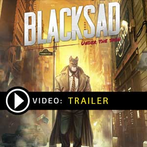 Acheter Blacksad Under the Skin Clé CD Comparateur Prix