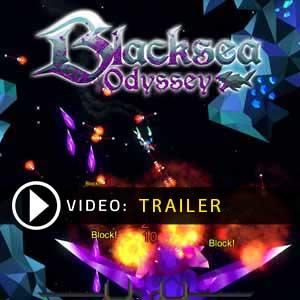 Acheter Blacksea Odyssey Clé Cd Comparateur Prix