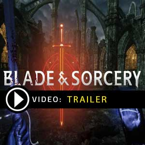 Acheter Blade and Sorcery Clé CD Comparateur Prix