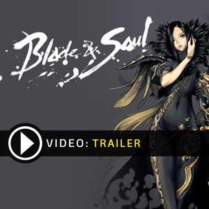 Acheter Blade Soul Clé Cd Comparateur Prix
